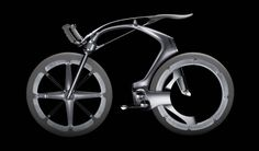 Peugeot has established a long tradition of producing not only fine automobiles, but progressively designed bicycles as well. The Peugeot B1k Concept Bicycle is the latest and clearly the greatest in this tradition, a serious speedster with a range of next gen performance components.