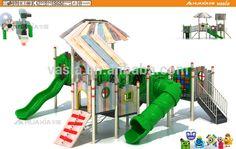 Source Preschool children slide equipment outdoor ,children outdoor playground slide on m.alibaba.com