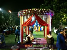 #Real #Wedding #gate #mandap #flowerpower #flowers #decoration  #weddingideas #wedding #food weddingrecptions #  by #Holydelights Connect to your friendly Event Partner  https://holydelights.com/ or+91 9830348396.