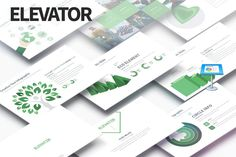 ELEVATOR - Multipurpose Keynote Presentation by pulsecolor on Envato Elements Eco Eco, Envato Elements, Business Presentation, Powerpoint Presentation Templates, Lights Background, Keynote, Infographic, Like4like, Things To Come