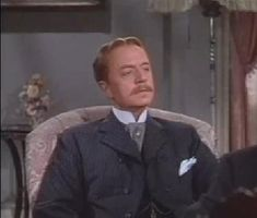 Best Actor: Best Actor 1947: William Powell in Life With Father