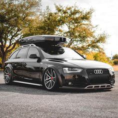 The Wagoonies: Photo Audi Allroad, Audi Rs6, Audi Wagon, Roof Box, Diet Program, Luxury Cars, Automobile, Vehicles, Subaru Outback