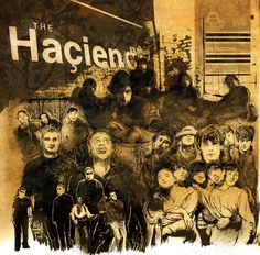 Madchester - The Hacienda
