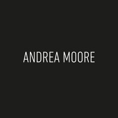 #andreamoore #milfordcentre