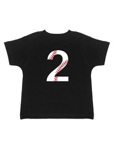 Baseball Birthday T-Shirt preshrunk cotton Birthday Shirt Baseball Birthday Second Birthday Birthday Outfit 2 Year Old Birthday Two Birthday 2 Year Old Birthday, 2nd Birthday Outfit, 2nd Birthday Shirt, Baseball Birthday, Funny Shirts, Trending Outfits, Cotton, T Shirt, Jackets