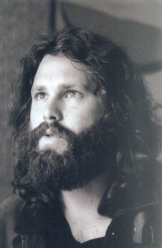 Jim Morrison#Repin By:Pinterest++ for iPad#