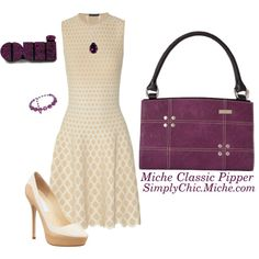 Miche Classic Pipper by miche-kat on Polyvore http://www.simplychicforyou.com/