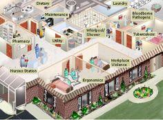 Occupational Hazards in Long Term Care    Nursing Home eTool