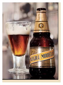 Crown Imports, Negra Modelo - lovely choice from mexicans