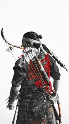 Frank Frazetta, Space Iphone Wallpaper, Samurai Artwork, Japon Tokyo, Japon Illustration, Ghost Of Tsushima, Shadow Warrior, Samurai Warrior, Poster S
