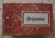 Personalized  Bridesmaid Gift Hand-painted by simpletreasures4you