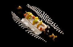 El Celler de Can Roca - Girona, Spain -- Curiosity and creativity propel the Rocas back to the top. --No.1 Best Restaurant in the World