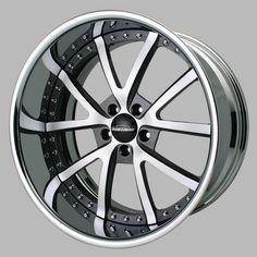 Rodtana GT Wheels