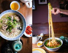 TT SF | The best new Chinese restaurant this year - Terra Cotta Warrior