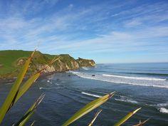 Tapuae Beach