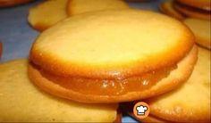 Εκπληκτικά μπισκότα μαρμελάδα