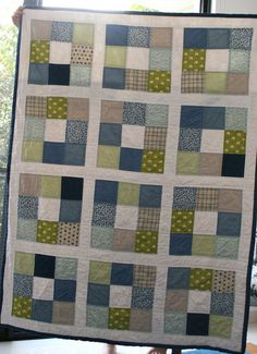 Quilt by Suzy Floating World