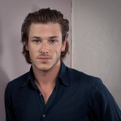 Most viewed - - Gaspard Ulliel Daily - Photo Gallery Ulliel Gaspard, Hair And Beard Styles, Long Hair Styles, Tom Hardy Legend, Hannibal Rising, Kevin Love, Daily Photo, Suit And Tie, Dream Guy