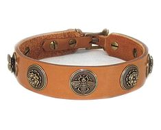 "Collier Leeds ""twiggy"" leather dog collar | Collier Leeds"
