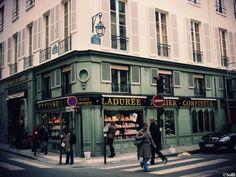 -Laduree Paris yummmmm