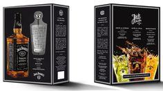 Jack Daniel's lança embalagem para o Dia dos Pais