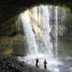 Killen Falls byron bay nsw australia Waterfall Insta: sian_ _ _ _ Source by angelareddon we hate news more than you do. Top Honeymoon Destinations, Vacation Places, Places To Travel, Places To See, Vacations, Travel Destinations, Coast Australia, Visit Australia, Australia Travel