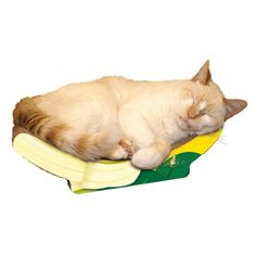 287c0899c4cb Imperial Cat Banana Scratch and Shape -- Details can be found by clicking  on the