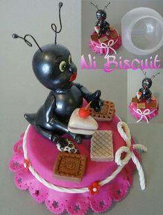 Pote de Biscoito #NiBiscuit