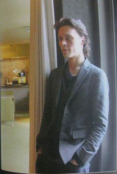 Pictures Ville Valo