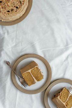 cardamom coffee cake