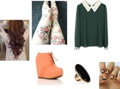 """""""Untitled"""" by lennox34 ❤ liked on Polyvore"""