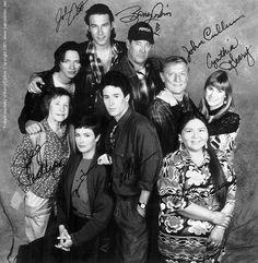 Doctor en Alaska. La mejor serie del mundo.