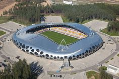 Football Stadium Arena Borisov
