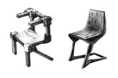 Mirko Borsche - chairs