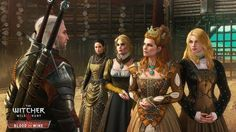 Jeu vidéo The Witcher 3 : Wild Hunt - Blood and Wine
