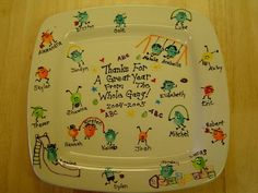 teacher thumbprint playground, via Flickr.