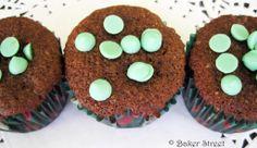 Muffin Monday: Double Chocolate Muffins