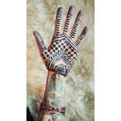 💎this one is for myself💎 #eyebeka #hennaart #henna #hennatattoo #hi5 #palmtattoo #mehandi #mehandiart #roka #madeinlatvia #ķekava #latvia #plauksta #bluehenna Palm Tattoos, Henna Tattoos, Henna Art, Hand Henna, Instagram Posts, Hennas, Henna Shoulder Tattoos