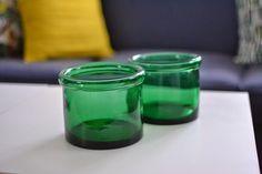 Gröna krukor, HM Home