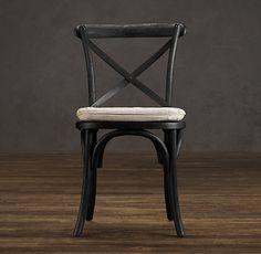 8 Madeleine Chair Cushion- FABRIC: PERENNIALS PERFORMANCE CLASSIC LINEN WEAVE   FLAX