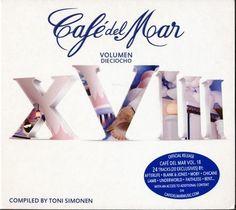Cafe Del Mar XVIII (2012) 320