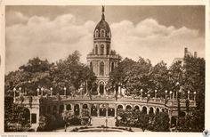 Big Ben, Notre Dame, Paris Skyline, Travel, History, Places, Viajes, Traveling, Trips