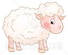 cute sheep images | Characters – Sheep | Eve's Blog