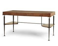 Elba Desk by Mattaliano from Holly Hunt