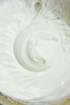 Insanely Delicious Cream Cheese Frosting is an easy and budgetfriendly recipe that is perfect for spreading on cake cupcakes pound cake or even brownies This is an easy c. Angel Food Cake Frosting, Cupcake Icing, Fun Desserts, Dessert Recipes, Icing Recipes, Homemade Desserts, Homemade Breads, Pound Cake Cupcakes, Poke Cakes