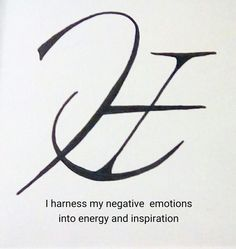 """thepatchydragon: """" sigilathenaeum: """" """"I harness my negative emotions into energy and inspiration"""" sigil requested by anonymous """" Used this sigil for the first time, and I have to say it is one of my favorite ones yet. Incredibly effective! """" Thanks!... Wiccan Symbols, Magic Symbols, Symbols And Meanings, Viking Symbols, Egyptian Symbols, Viking Runes, Ancient Symbols, Sigil Magic, Practical Magic"""