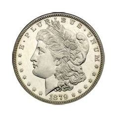 Morgan silver dollar coins produced by the Unites States Mint are one of the most popular and beautiful coins to collect by U.S. coin collectors  Morgan...