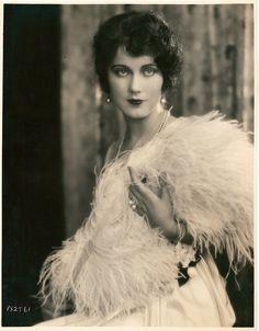 Fay Wray-Late 1920's