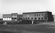 Koelstra Kinderwagens 1960