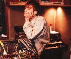 damon albarn and blur image Blur Band, Blurred Lights, Blur Image, Damon Albarn, Britpop, Dream Boy, Boys Like, Lost Boys, Daddy Issues